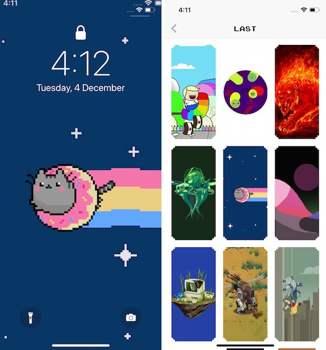 Iphone 11 Original Live Wallpaper Iphone Wallpaper