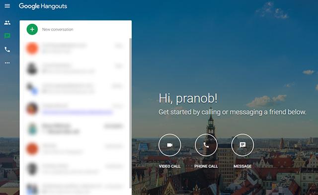 Лучшие альтернативы Skype: видеовстречи