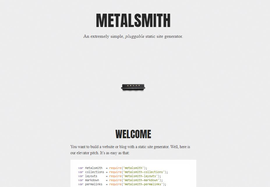 "Metalsmith ""width ="" 640 ""height ="" 445 ""srcset ="" https://i0.wp.com/beebom.com/wp-content/uploads/2018/12/Metalsmith.jpg?w=1160&ssl=1 927w, https://beebom.com/wp-content/ uploads / 2018/12 / Metalsmith-300x208.jpg 300 Вт, https://beebom.com/wp-content/uploads/2018/12/Metalsmith-768x534.jpg 768 Вт, https://beebom.com/wp-content/ uploads / 2018/12 / Metalsmith-100x70.jpg 100 Вт, https://beebom.com/wp-content/uploads/2018/12/Metalsmith-696x484.jpg 696 Вт, https://beebom.com/wp-content/ uploads / 2018/12 / Metalsmith-605x420.jpg 605 Вт ""размеры ="" (максимальная ширина: 640 пикселей) 100 Вт, 640 пикселей ""/></p data-recalc-dims="