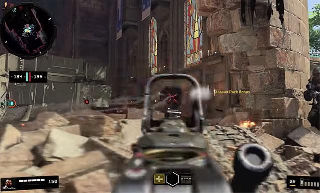 Cod Black Ops 4 скриншот