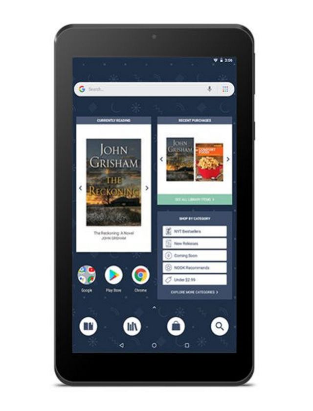 Nook Tablet 7