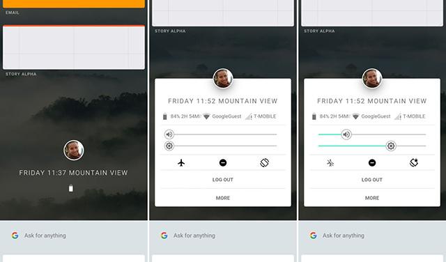 Фуксия-скриншот Android