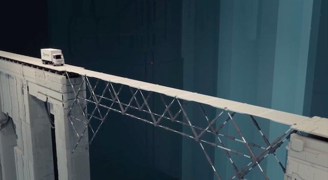 Мост Строительный Портал