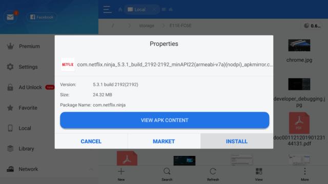 Trucs et astuces sur Android TV