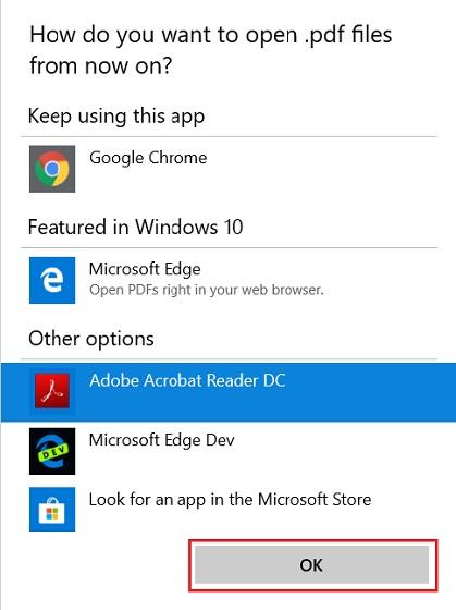 Отключить Chrome PDF Viewer 4