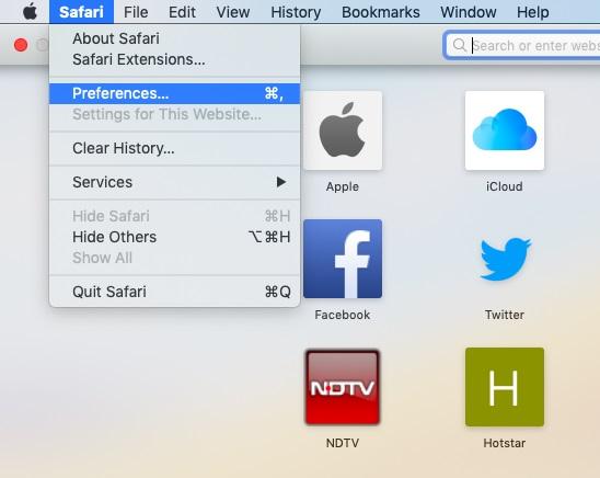 Используйте Instagram для Mac без ограничений в Safari