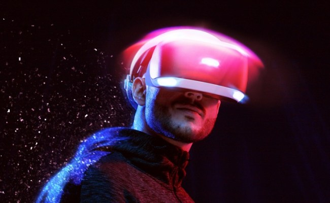 8 Best Vr Games You Can Play Without A Controller In 2019