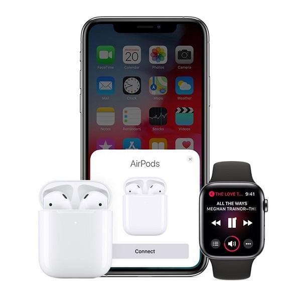 AirPods - лучшие аксессуары для iPhone 11 Pro