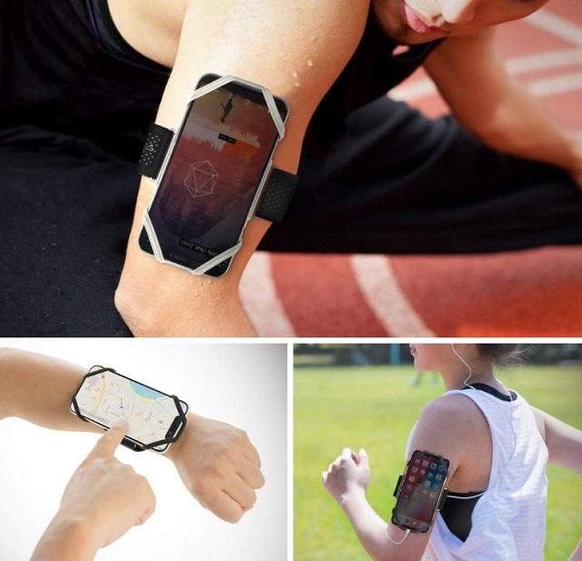 Bone Armband - Лучшие аксессуары для iPhone 11 Pro