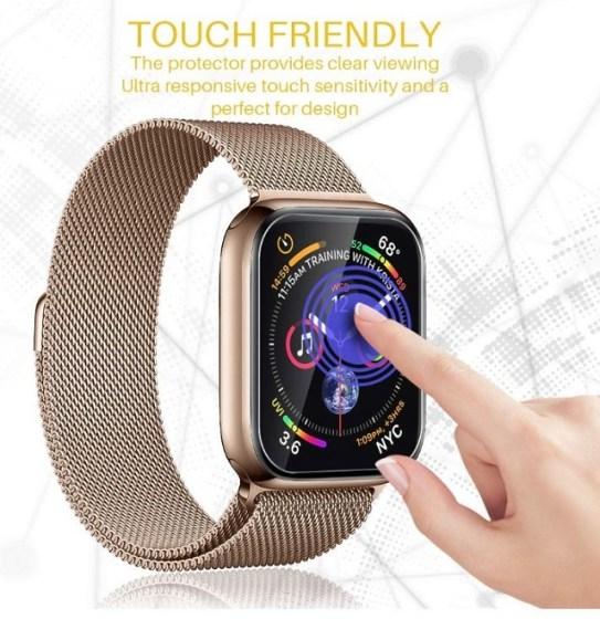 LK Защитная пленка для Apple Watch Series 5
