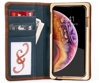 Чехол для iPhone 11 Pro Ma с чехлом Pad и Quill