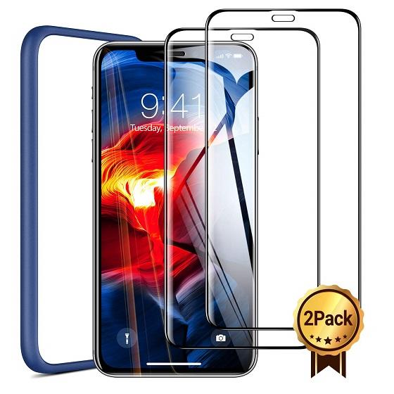 TORRAS лучшие защитные пленки для iPhone 11 Pro