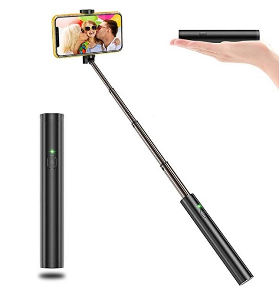 Vproof Selfie Stick for iPhone 11