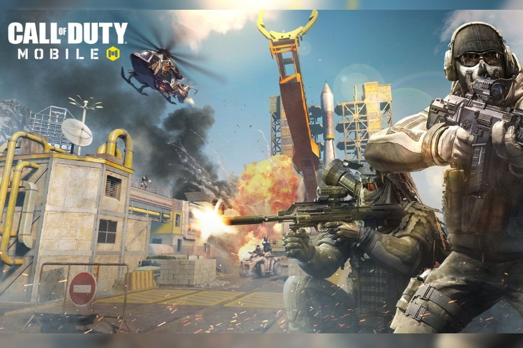 Call of Duty: Mobile Global Launch on October 1