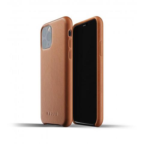 mujjo лучшие кожаные чехлы для iPhone 11 pro