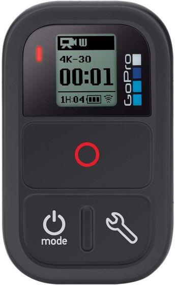 12. GoPro Smart Remote Лучший GoPro Hero 8 Черные аксессуары