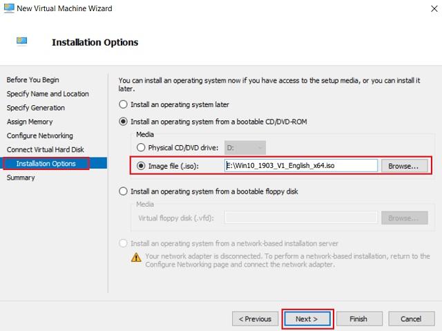 ¿Está recibiendo el error 'Iniciar PXE sobre IPv4'? Aquí está la solución 4