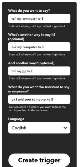Controle su PC con el Asistente de Google 11