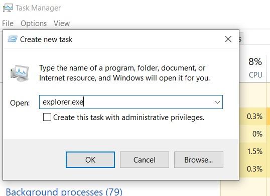 So beheben Sie Black Screen-Probleme unter Windows 10 0