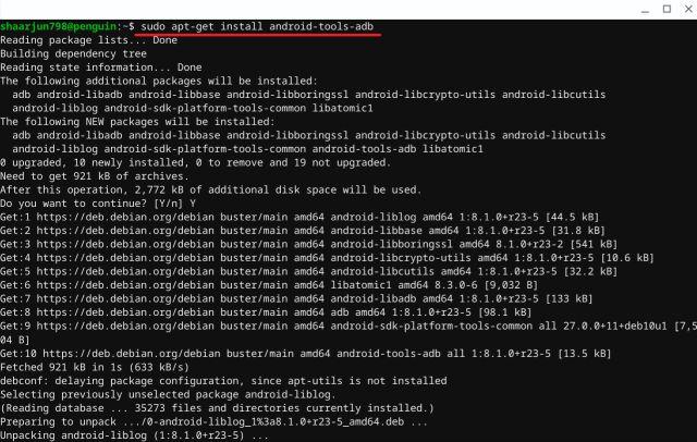 4 Как установить Android-приложения на Chromebook без режима разработчика