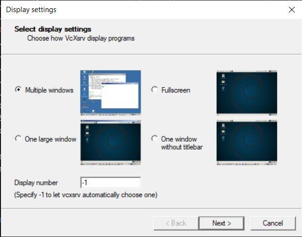 Установить программы Linux на Windows 10 с WSL