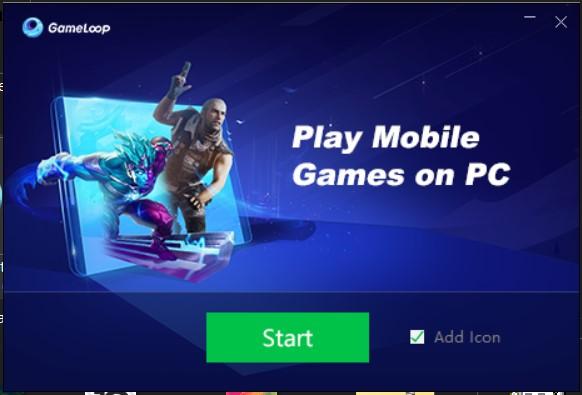 Juega PUBG Mobile en PC Gameloop Emulator