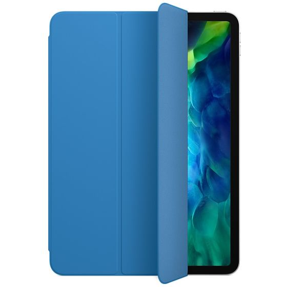 3. Чехол Apple Smart Folio