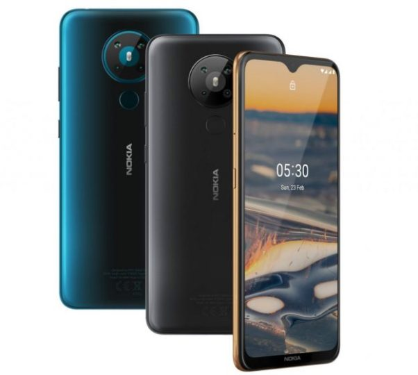 Nokia-5.3-launched