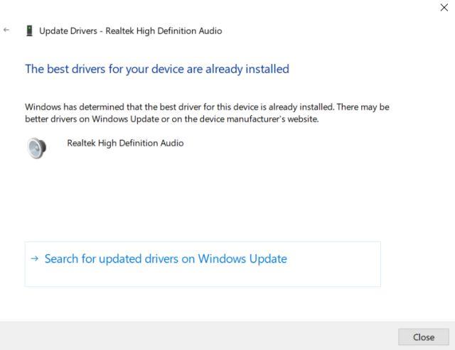 Cómo actualizar controladores en Windows 10 (2021)