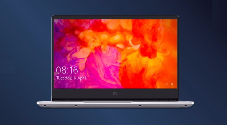 Mi Notebook 14 and  Mi Notebook 14 Horizon Edition with 10th-Gen Intel CPU Launched in India: Check Price and Specs 2