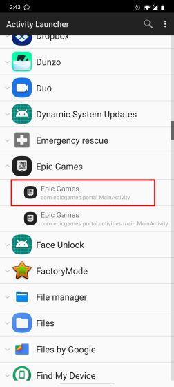 ¿La aplicación no está instalada?  Aquí está la solución para Fortnite