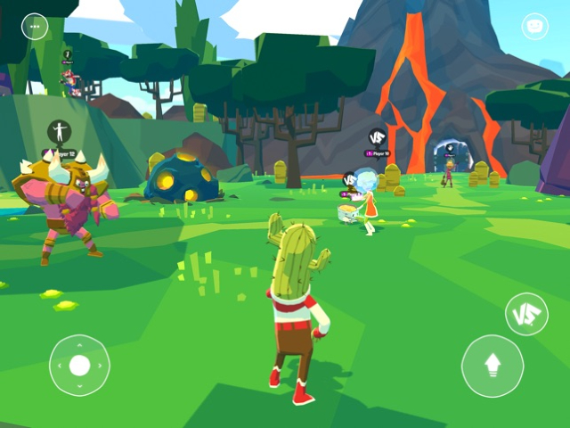 6. Super Mega Mini Party Games Like Fall Guys for Android and iOS