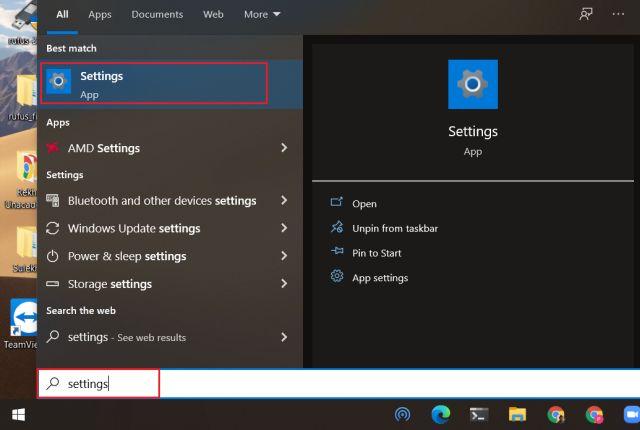 Отключить игровую панель Xbox в Windows 10