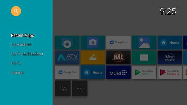 Лучшие программы запуска Android TV, которые вы должны использовать (2021 г.)