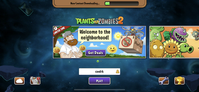 Растения против Зомби 2