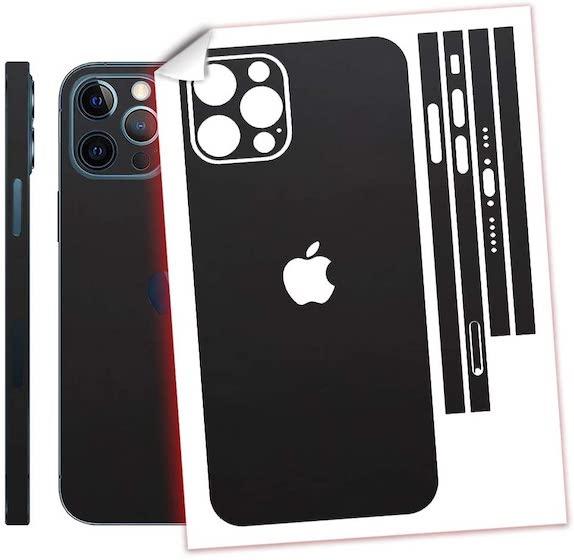 Наклейка SopiGuard Skin для iPhone 12 Pro