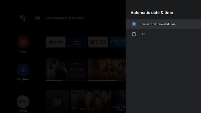 Android TV не может подключиться к Wi-Fi?  Вот исправления