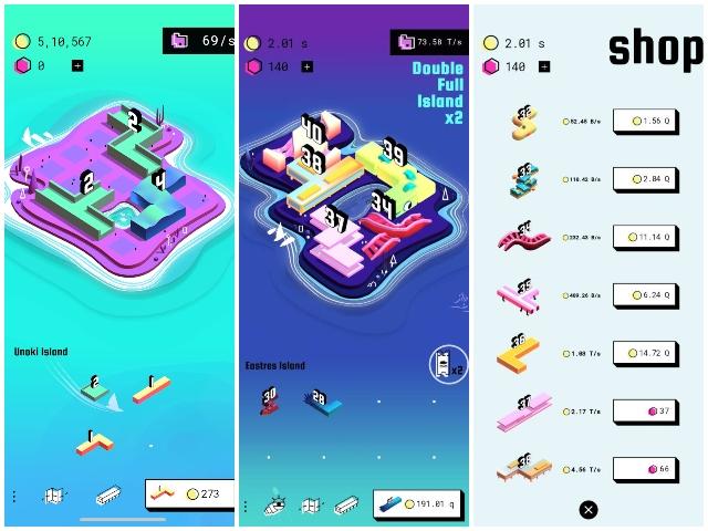 7 расслабляющая игра на android и ios