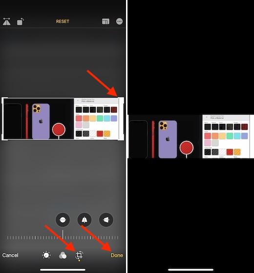 Извлечение изображений из PDF на iOS