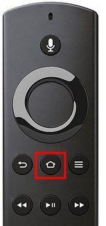 Транслируйте экран Android на Amazon Fire TV Stick