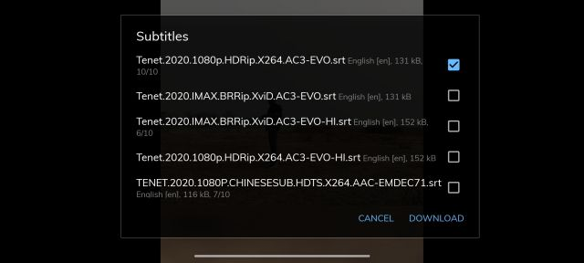 Как добавить субтитры на Android (обновлено в феврале 2021 г.)