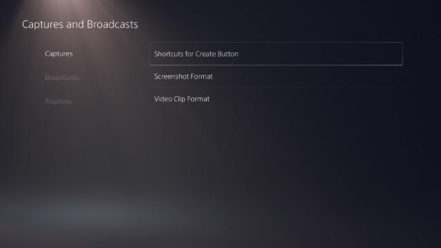 usar el botón crear controlador ps5 dualsense