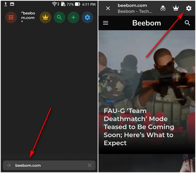 3 способа превратить любой веб-сайт в приложение для Android с помощью Hermit