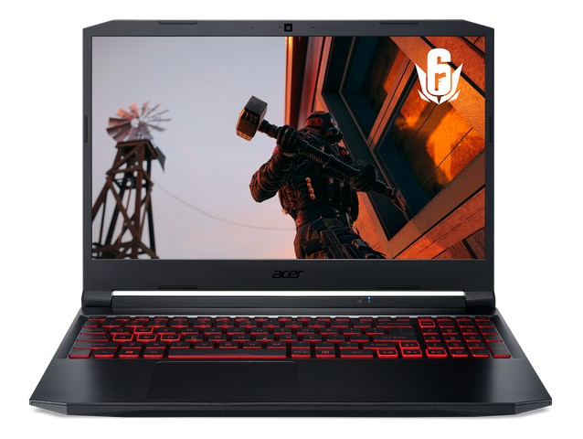 Acer nitro 5 with ryzen 5000-series CPU launched in India feat