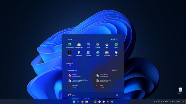 Windows 11 en vivo en cualquier PC