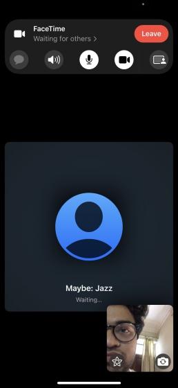 cómo usar facetime en android 5