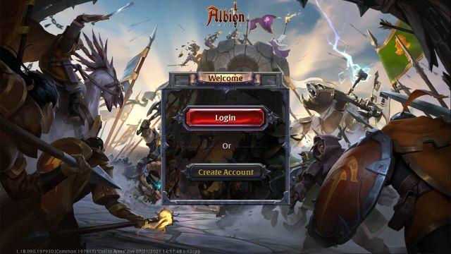 Instalar Albion Online en una Chromebook (2021)