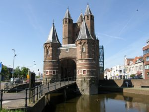 Amsterdamse Poort