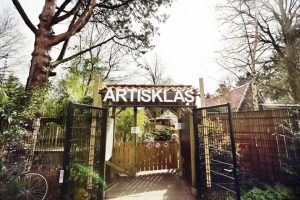Haarlem Artisklas