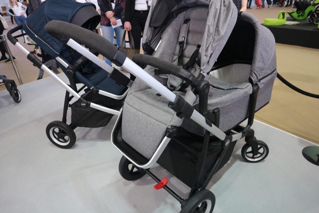 Thule Kinderwagen Negenmaandenbeurs 2018